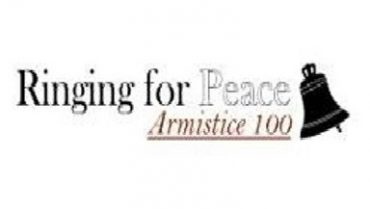 Commemorating the 100th Anniversary of Armistice Day