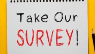 Survey open until 21st August